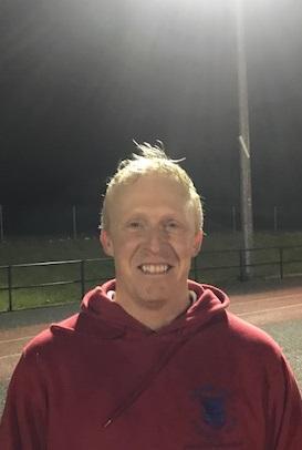 Featured Coach Profile Picture